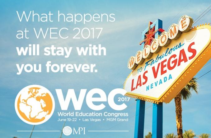 Αποτέλεσμα εικόνας για MPI World Education Congress Returns to Las Vegas