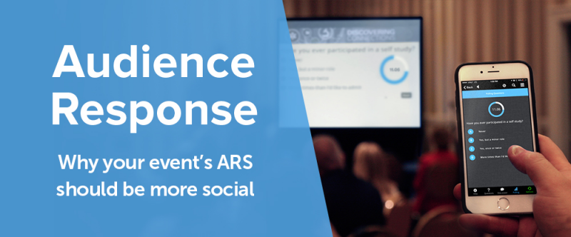What Is a Social Audience Response System?