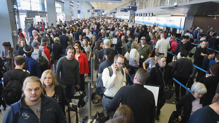 TSA offers 9 tips to avoid security checkpoint hassles