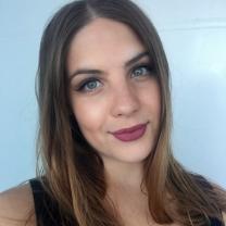 Olivia Bernath