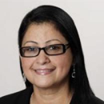 Rosa Luke