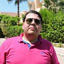 Sameh El Ganzoury