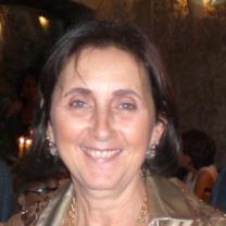 Patrizia Pasolini