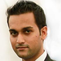 Hammad Syed