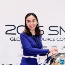 Kathy Shuyuan Zhang